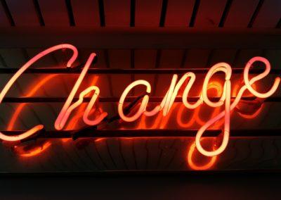 Leading Cultural Change